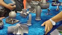 Using Titanium in 3D Printing