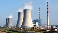 Titanium widespread use in power plant condensers and chemical applications