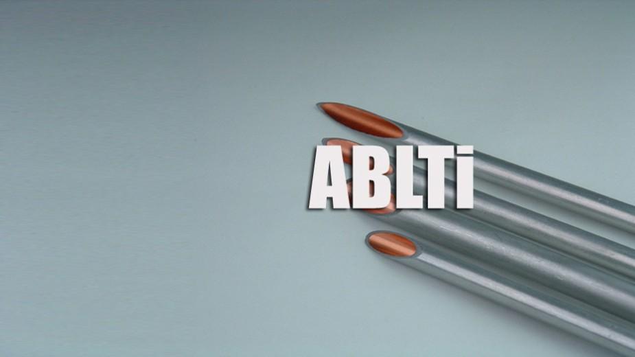 Titanium clad copper tube   ABLTi Corporation