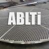 Titanium Cladding