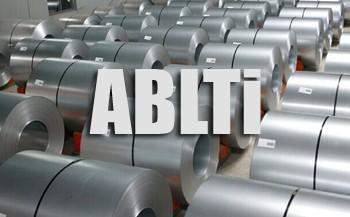 Titanium Coil Stock
